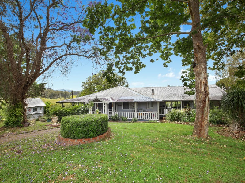 66 Eastern Boundary Road, Bellangry, NSW 2446
