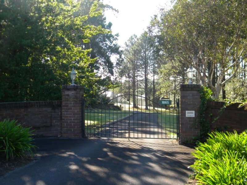 1865 Peats Ridge Road, Peats Ridge, NSW 2250