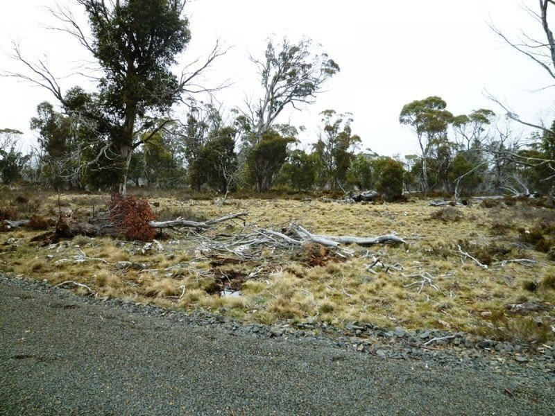 Lot 811, Meredith Springs Road, Miena, Tas 7030