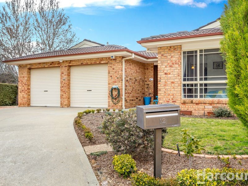 12 Millpost Close, Palmerston, ACT 2913