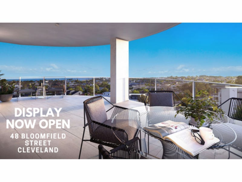 701/142 Middle Street, Cleveland, Qld 4163