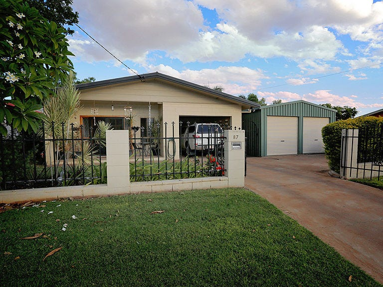 87 Transmission Street, Mount Isa, Qld 4825
