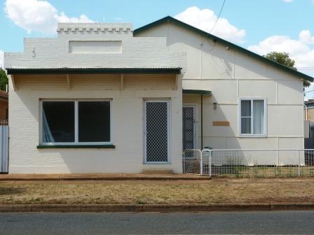 88 COBAR STREET, Nyngan, NSW 2825