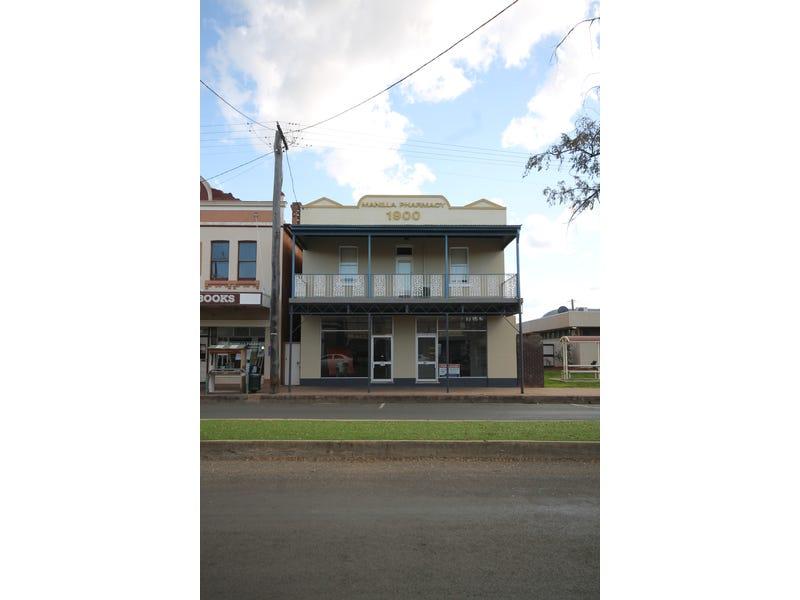 208 Manilla Street, Manilla, NSW 2346