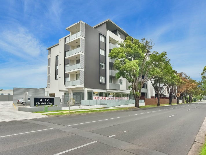 157/3-17 Queen Street, Campbelltown, NSW 2560