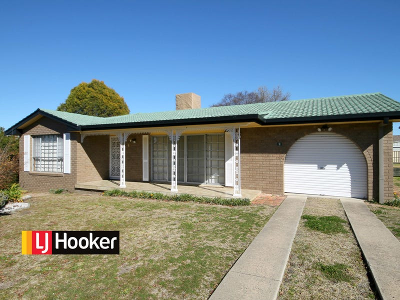 8 Sequoia Place, Inverell, NSW 2360
