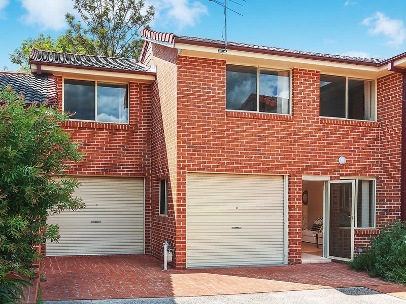 8/50 Russell Street, Woonona, NSW 2517
