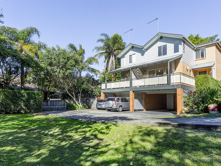 2/2a Fromelles Avenue, Seaforth, NSW 2092