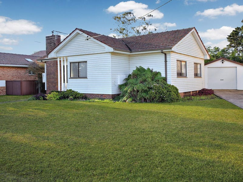 60 Sandakan Road, Revesby Heights, NSW 2212