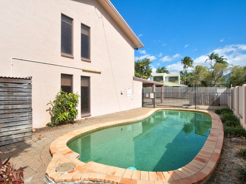 3/7 Rigg Street, Woree, Qld 4868