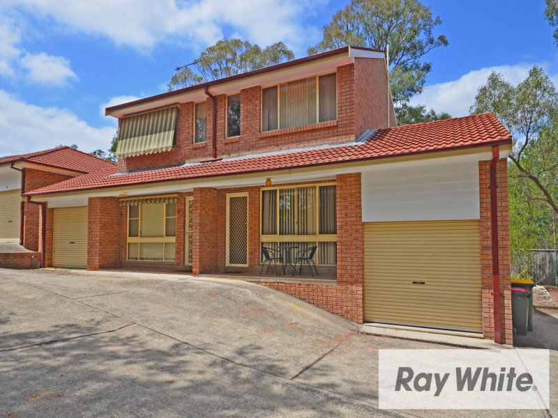 8/10 Windeyer Street, Thirlmere, NSW 2572