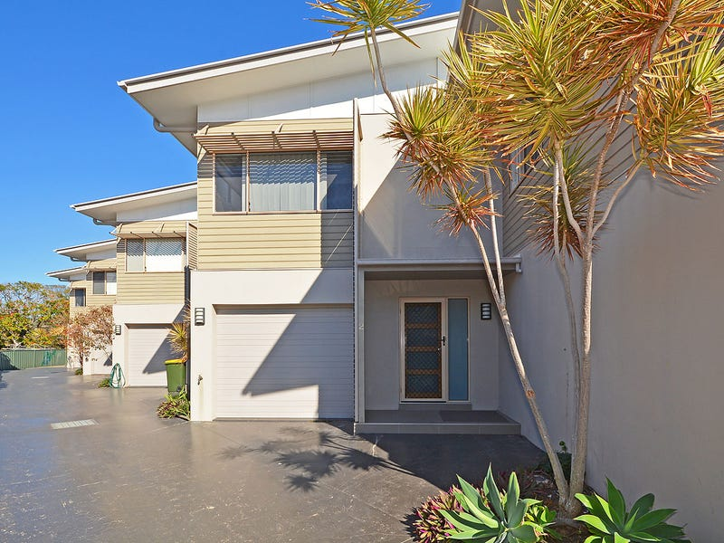 2/31 King Street, Urangan, Qld 4655