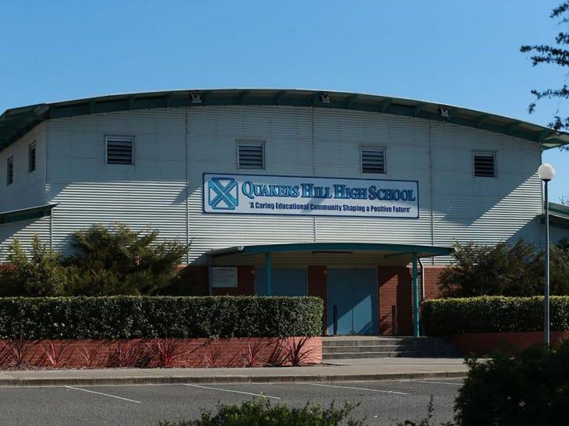 490 QUAKERS HILLS PARK WAY, Quakers Hill, NSW 2763