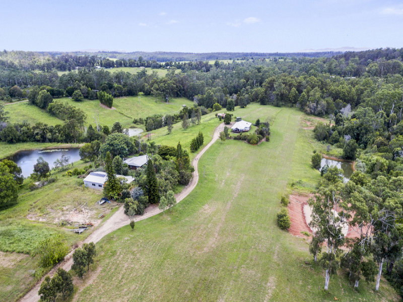 124 Goldburg Road, North Deep Creek, Qld 4570