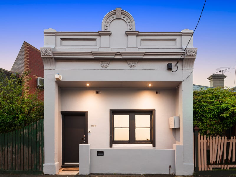 292 St Georges Road, Fitzroy North, Vic 3068