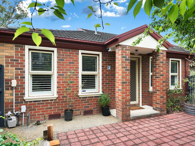 2/19 Moore Road, Vermont, Vic 3133