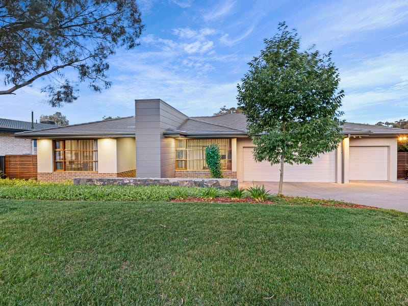 21 Elsey Street, Hawker, ACT 2614