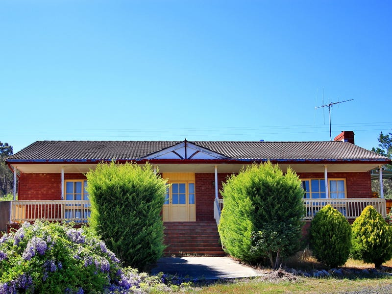 952 Northern Highway, Ladys Pass, Vic 3523