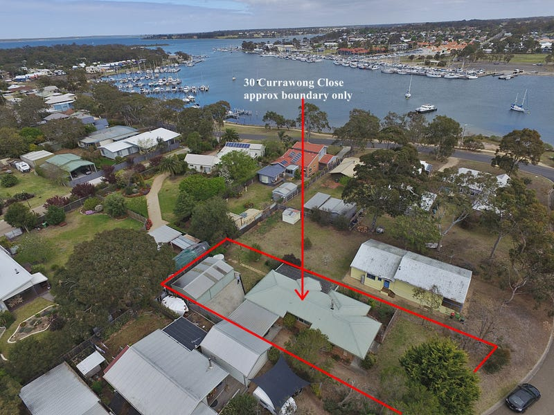 30 Currawong Cl, Raymond Island, Vic 3880