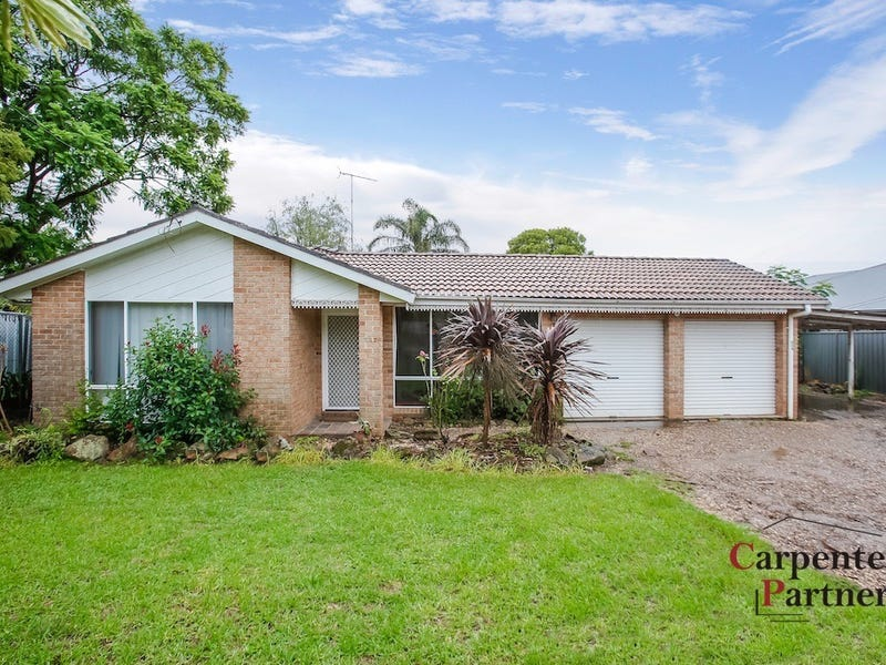 37 Remembrance Drive, Yanderra, NSW 2574