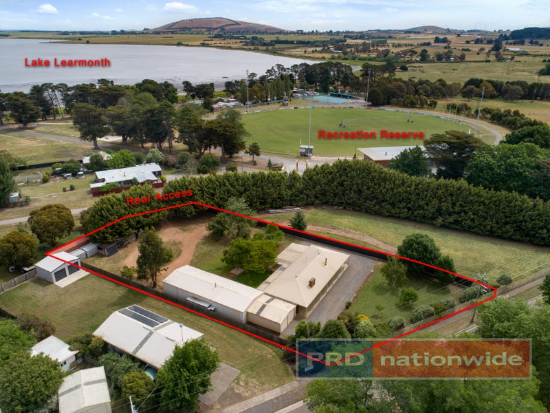 415 High Street, Learmonth, Vic 3352