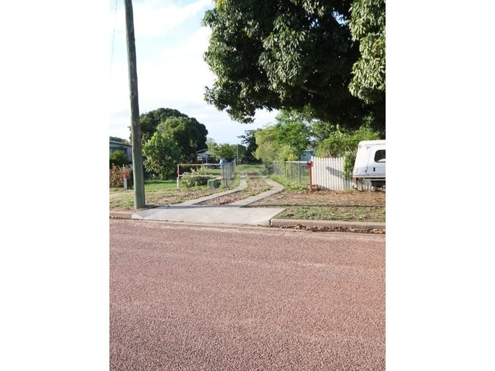 58A CAMBRIDGE STREET, Charters Towers City