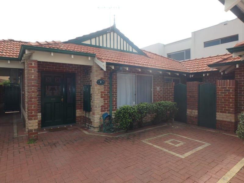 64b Emmerson Street, North Perth