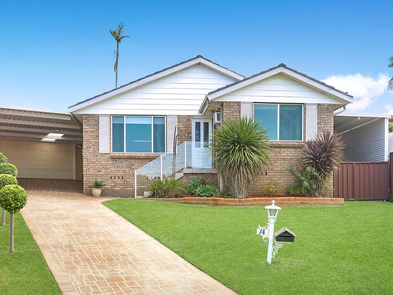 14 Orde Place, Prospect, NSW 2148