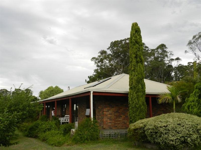 198 Pages Road, Tambo Upper, Vic 3885