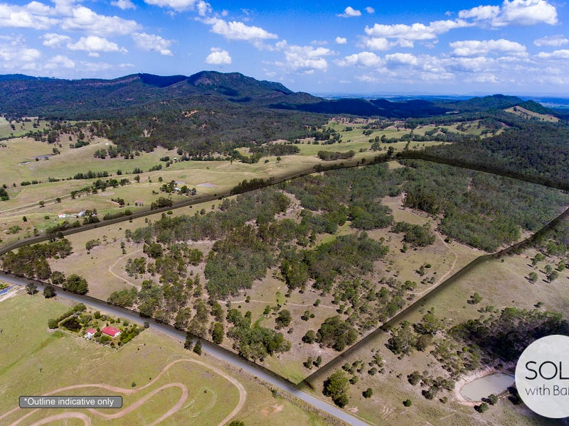384 Glendonbrook Road, Singleton, NSW 2330