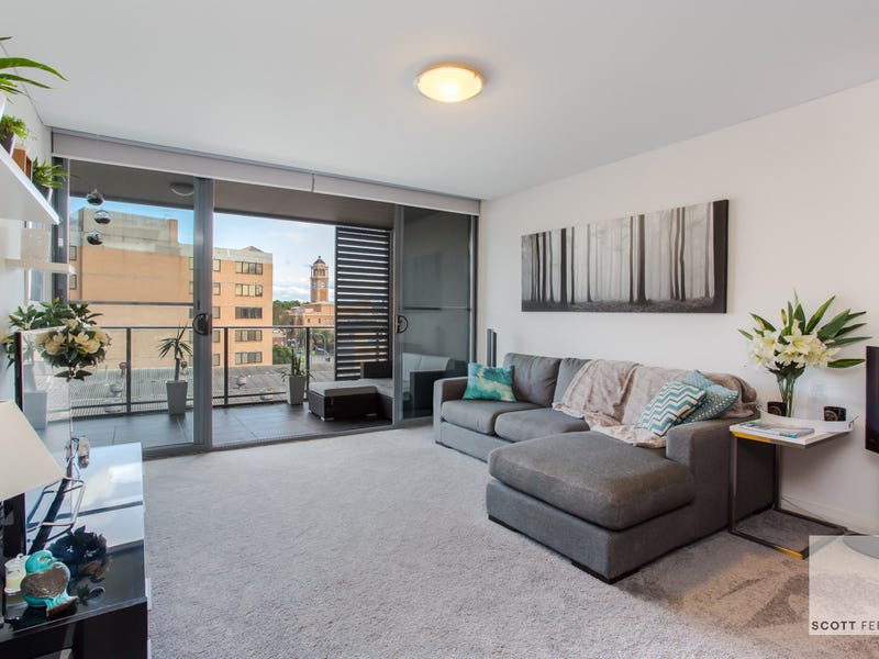 509/335 Wharf Road, Newcastle, NSW 2300