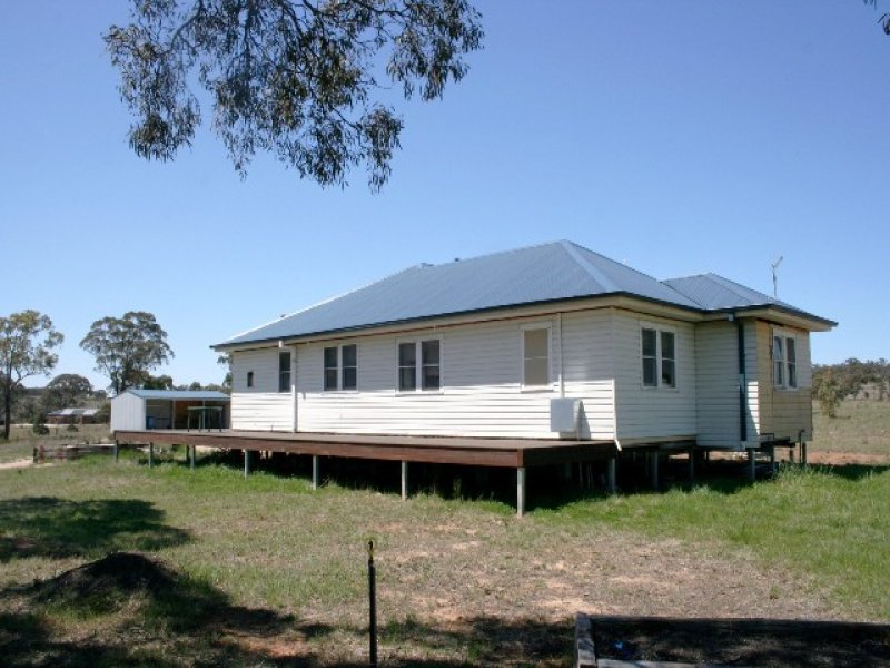 Lot 2 Duckfield Road, Boro, NSW 2622