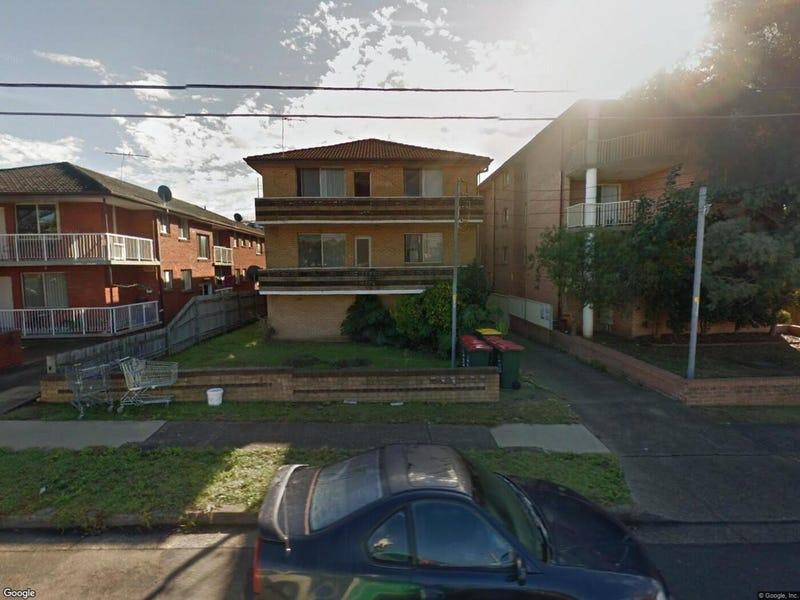 6/50 Wrentmore Street, Fairfield