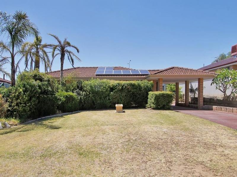 19 Sappleton Retreat, Merriwa, WA 6030