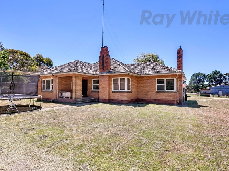 79 Mount Mercer-Dereel Road, Enfield, Vic 3352