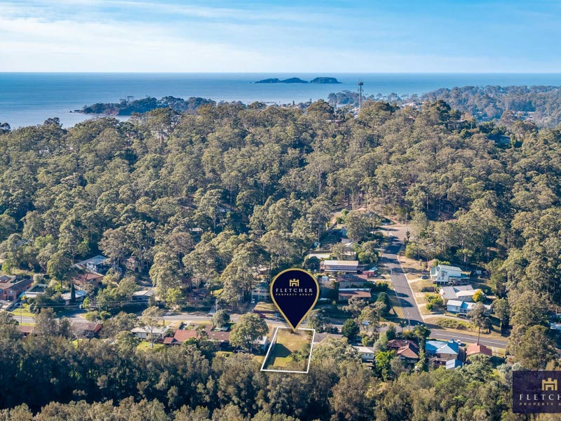 106 Country Club Drive, Catalina, NSW 2536