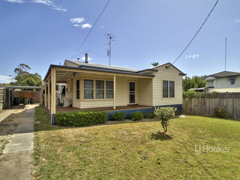 26 Wallace Street, Bairnsdale, Vic 3875