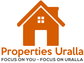Properties Uralla - Uralla