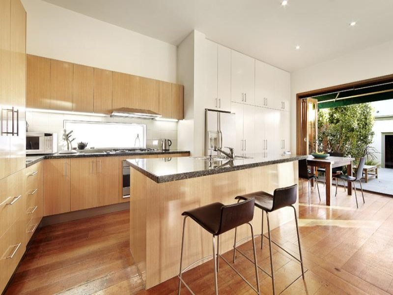 kitchen designs photo gallery australia granite in a kitchen design from an australian home 962