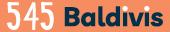 545 Baldivis